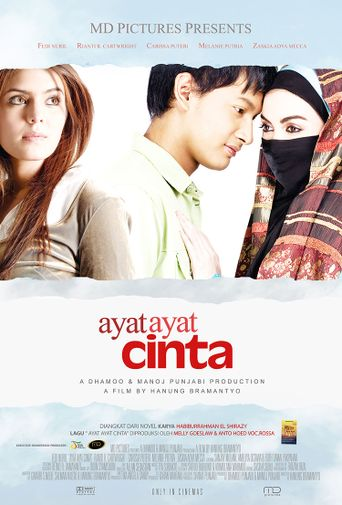 Verses of Love Poster