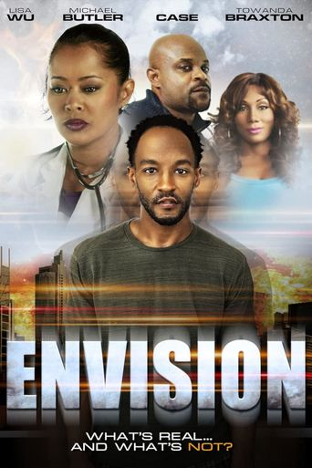Envision Poster