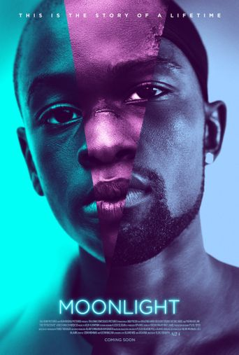 Watch Moonlight