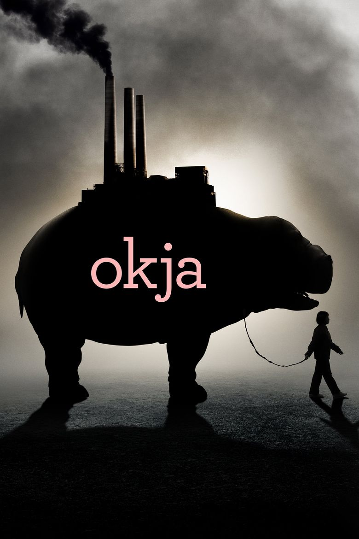 Watch Okja