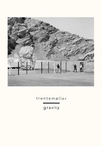 Trentemøller: Gravity Poster