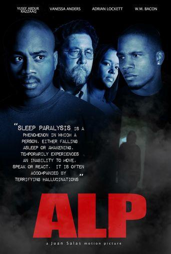 Alp Poster