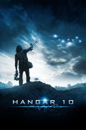 Watch Hangar 10
