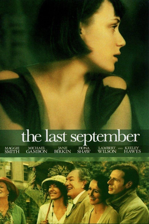 The Last September Poster
