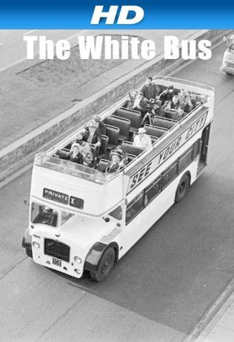 The White Bus Poster