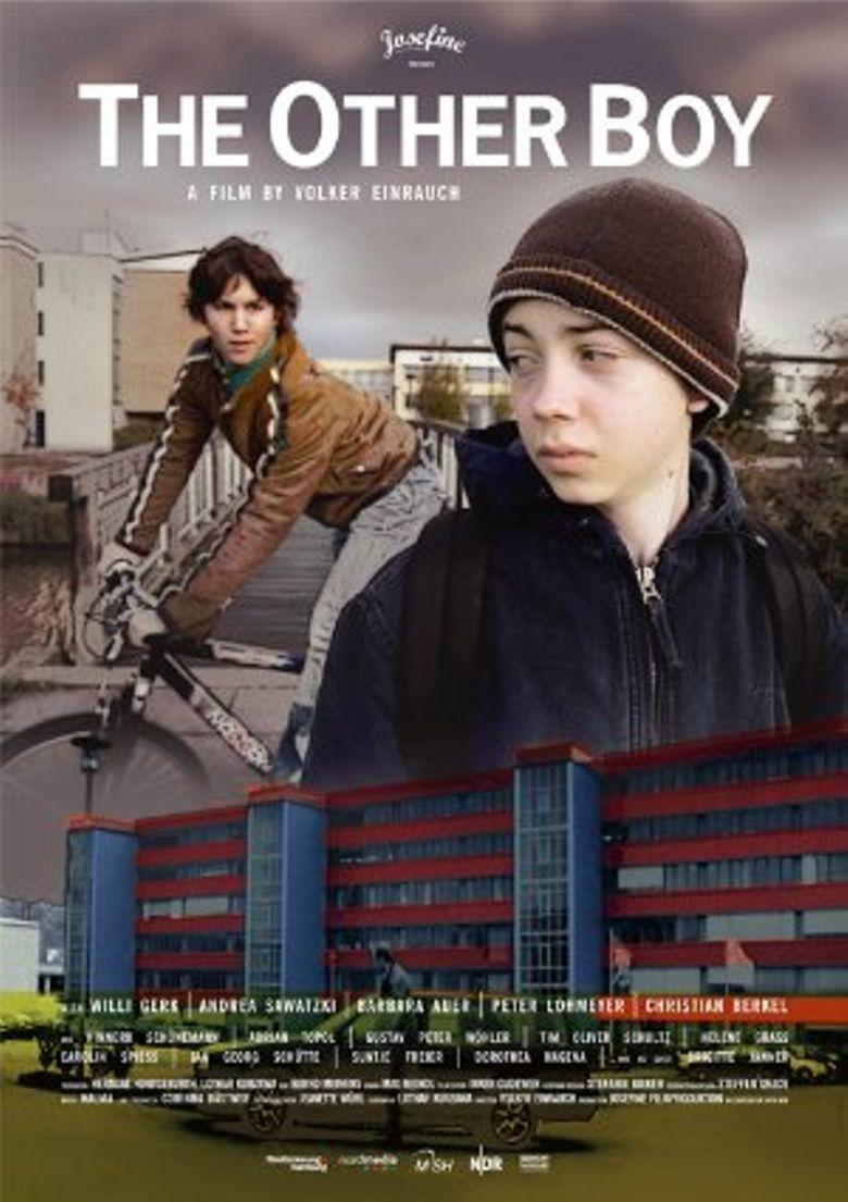 Der andere Junge Poster