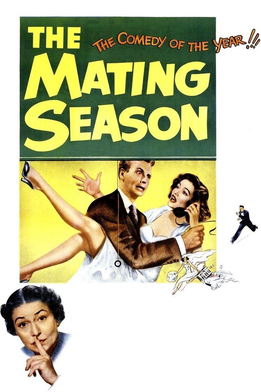 The Mating Season Poster