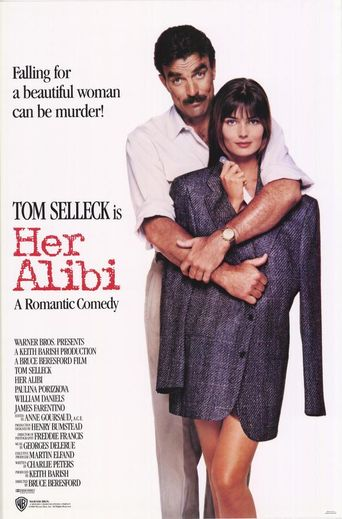 Watch Her Alibi