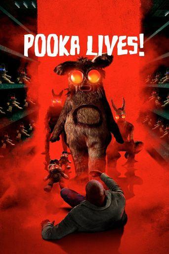 Pooka Lives! Poster