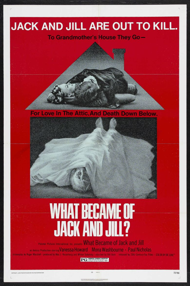 What Became of Jack and Jill? Poster