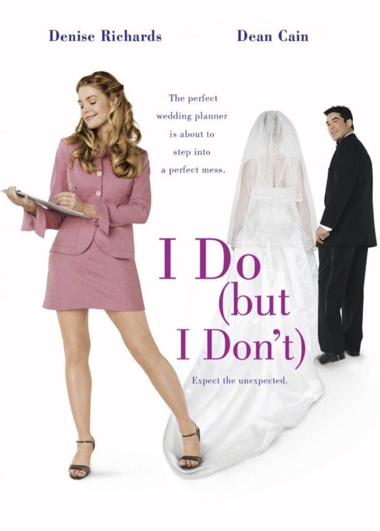 I Do (but I Don't) Poster