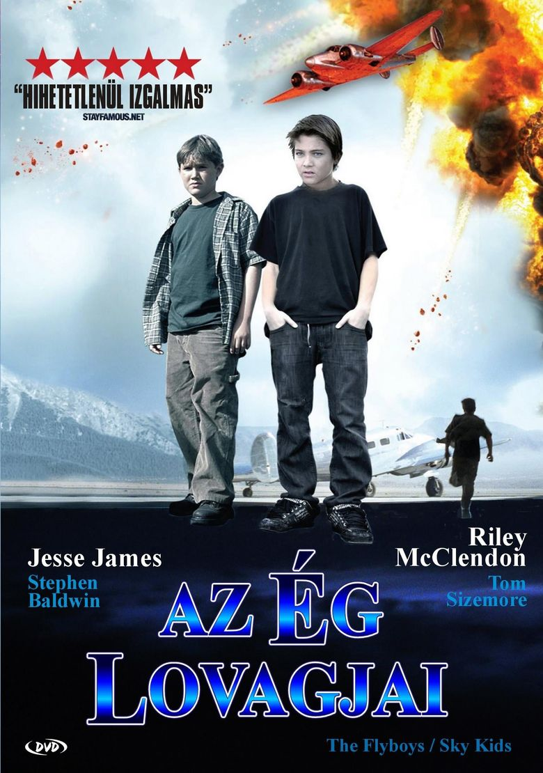 The Flyboys (2008) - Where to Watch It Streaming Online ...