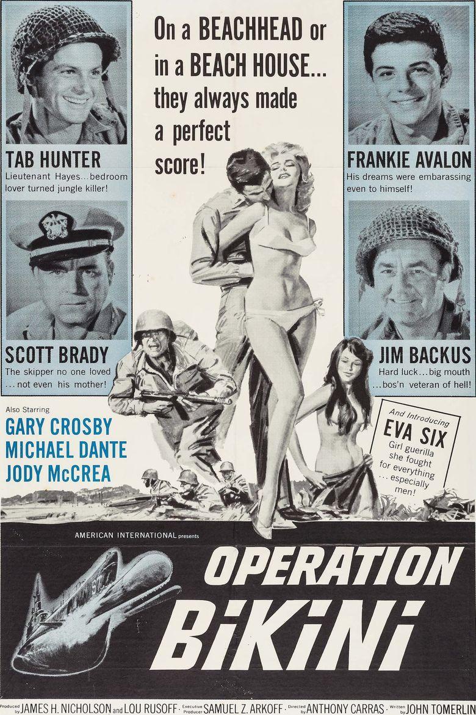 Watch Operation Bikini
