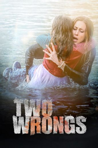 Two Wrongs Poster