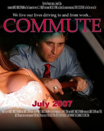 Commute Poster