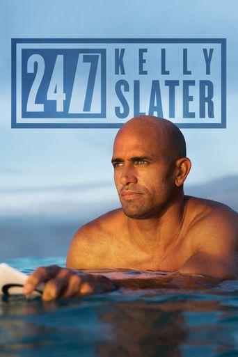 24/7: Kelly Slater Poster