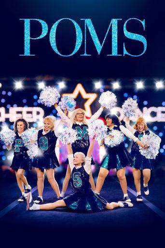 Poms Poster