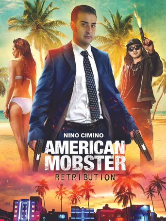 American Mobster: Retribution Poster