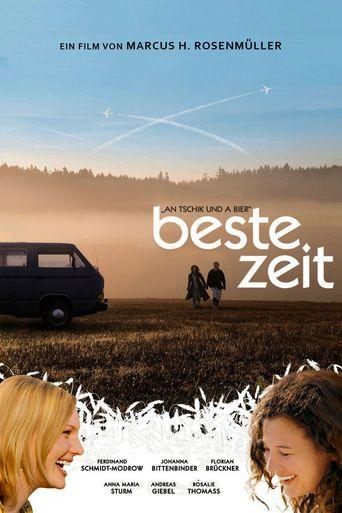 Beste Zeit Poster