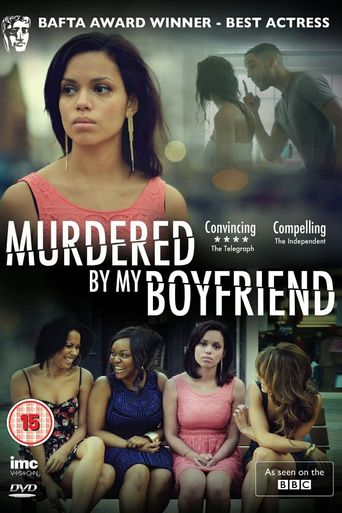 Murdered By My Boyfriend Poster