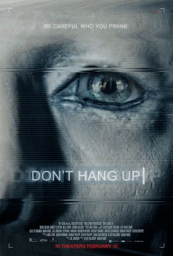 Don't Hang Up Poster