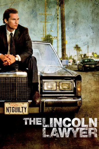 Watch The Lincoln Lawyer