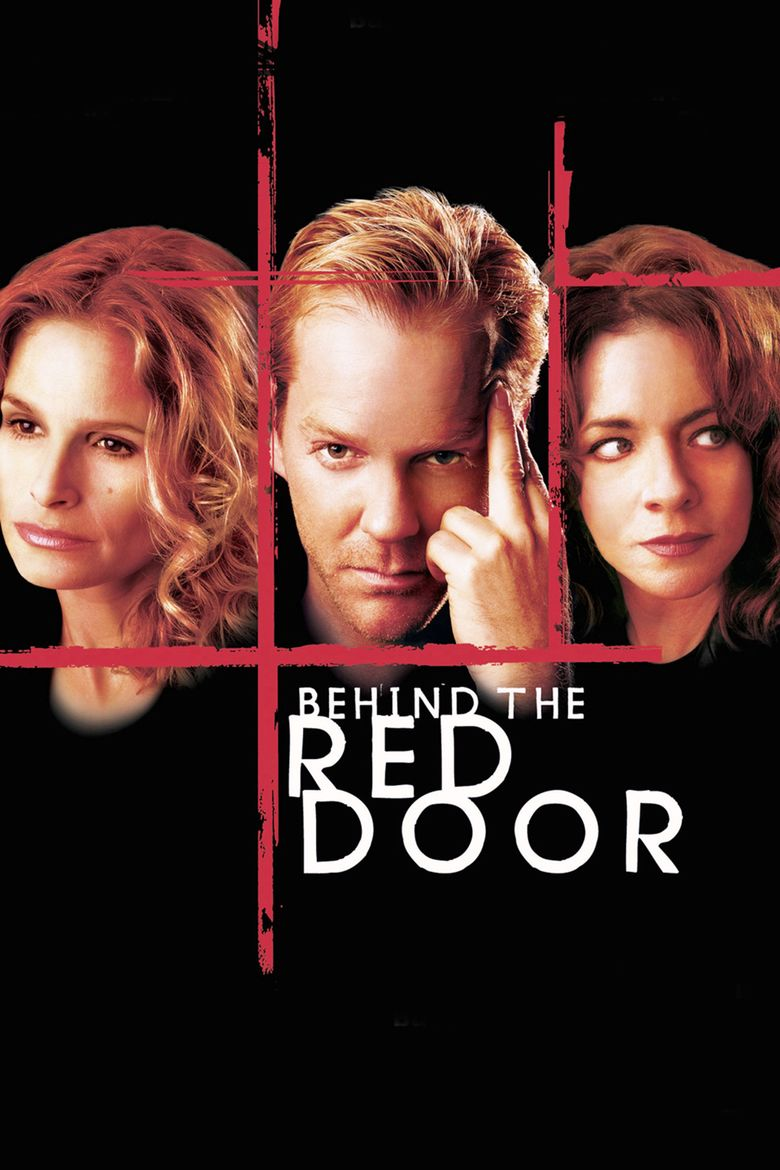 Behind The Red Door 2003 Where To Watch It Streaming Online