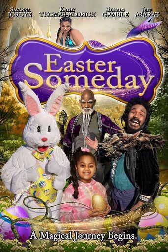Easter Someday Poster