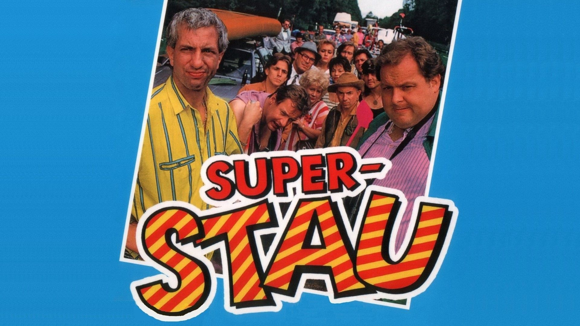 Superstau Stream