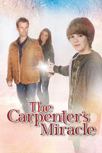 The Carpenter's Miracle Poster