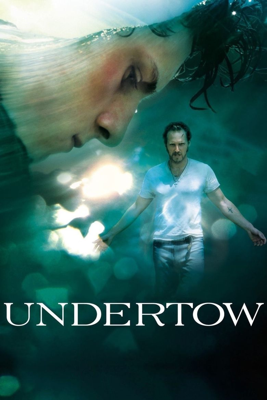 Undertow Poster