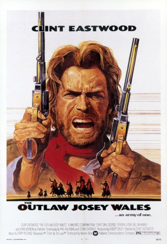 Watch The Outlaw Josey Wales