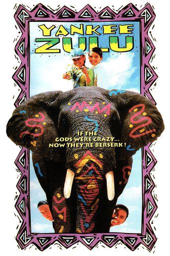 Yankee Zulu Poster