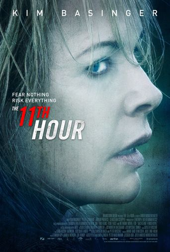 I Am Here Poster