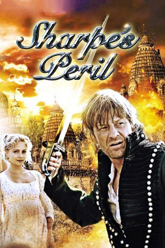 Sharpe's Peril Poster