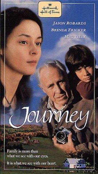 Journey Poster
