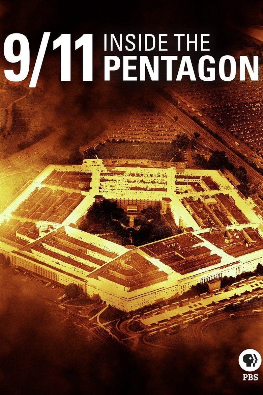 9/11 Inside the Pentagon Poster
