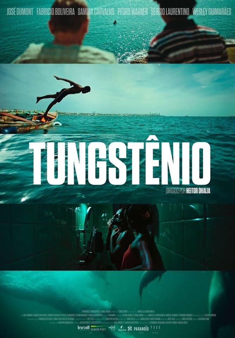 Tungstênio Poster