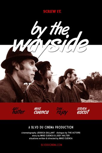 By the Wayside Poster