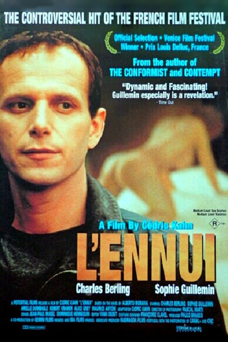 L Ennui 1998 Where To Watch It Streaming Online Reelgood