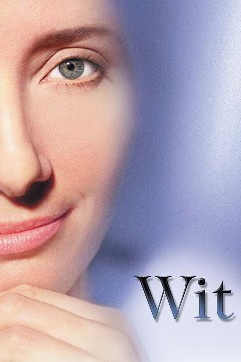 Wit Poster