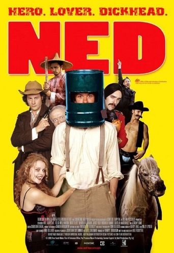 Ned Poster
