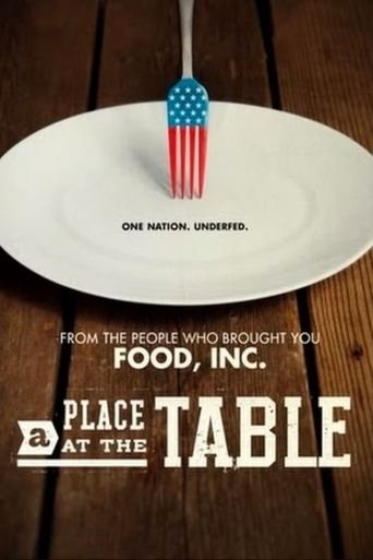 Watch A Place at the Table