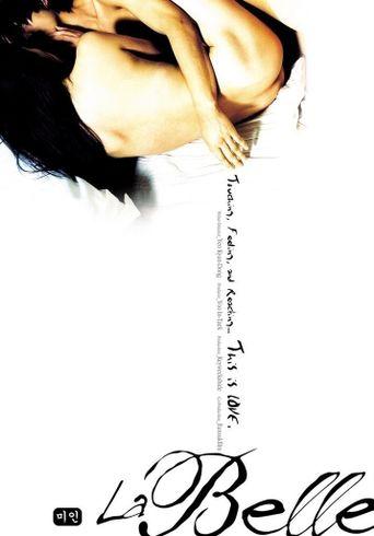 La Belle Poster