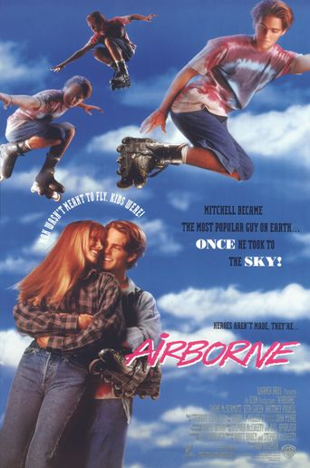 Watch Airborne