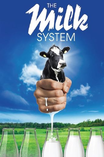 The Milk System Poster