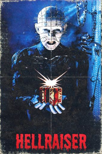 Watch Hellraiser
