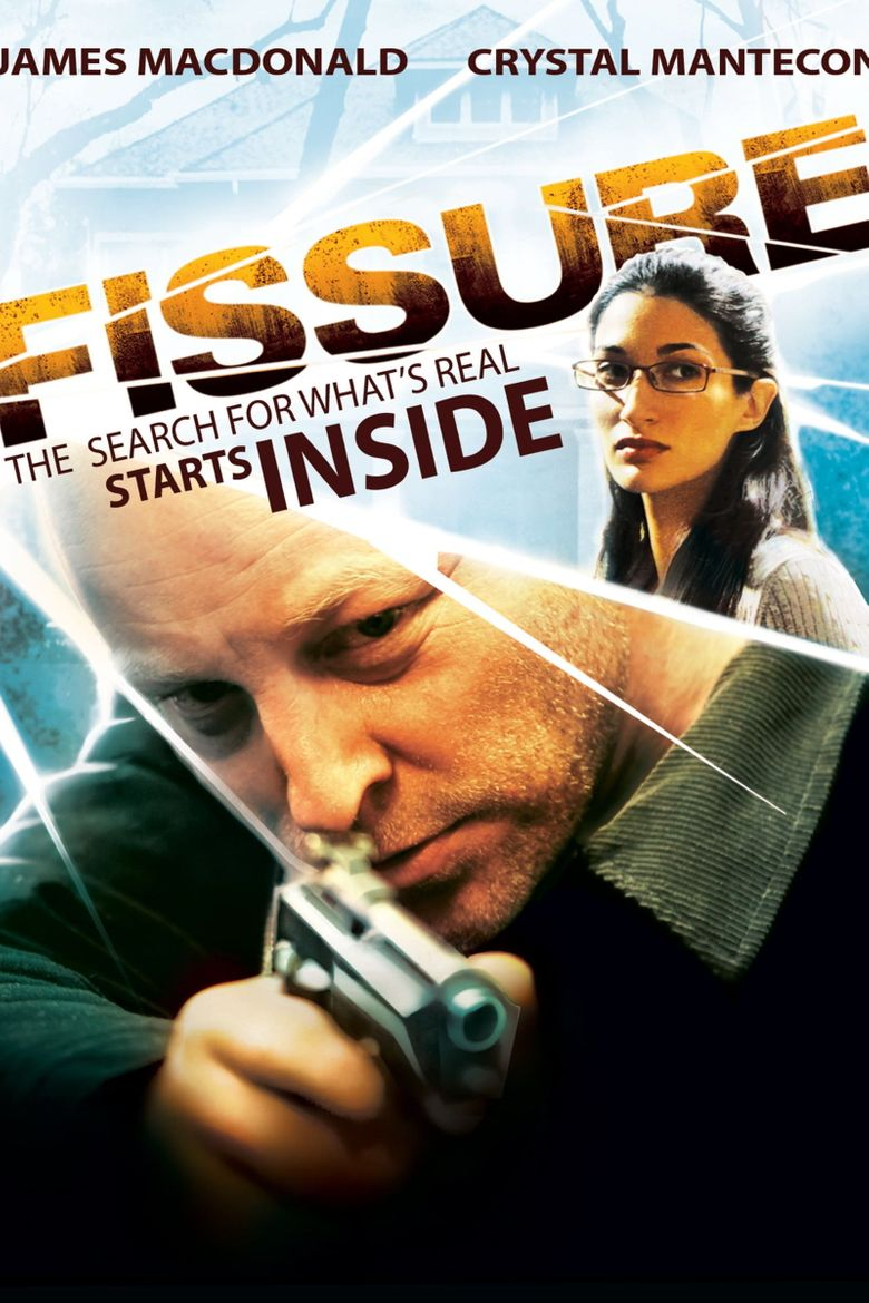 Fissure Poster