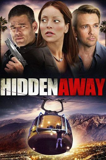 Hidden Away Poster