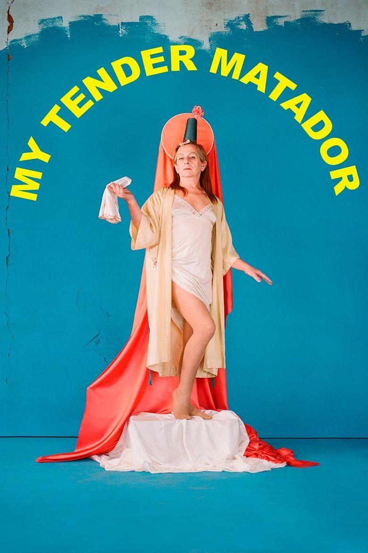 My Tender Matador Poster